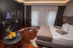 Solun Hotel & SPA, Hotely  Skopje - big - 111