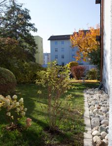 Apartment Chiemsee in Prien, Apartments  Prien am Chiemsee - big - 7
