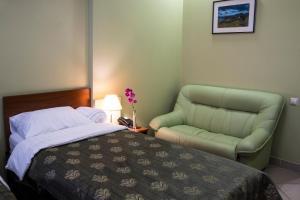 Отель Малетон - фото 8