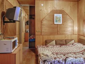 Voronin Guest House, Vendégházak  Gaszpra - big - 57