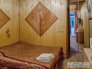 Voronin Guest House, Vendégházak  Gaszpra - big - 56