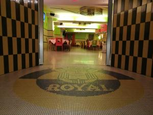 Hotel Royal Cattafi