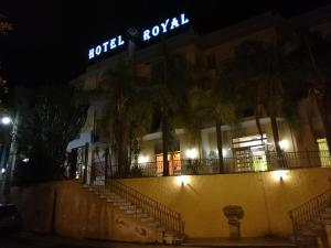 Hotel Royal Cattafi