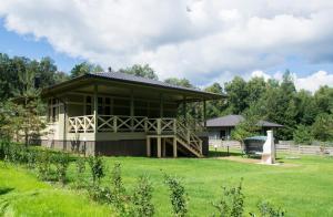 Вилла Палисад Resort, Серпухов