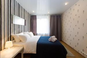 Apartment Zemlyansky