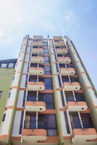 Медельин - Hotel Nuevo Samaritano