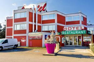 Arcotel Hôtel-Restaurant
