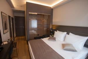 Solun Hotel & SPA, Hotely  Skopje - big - 54