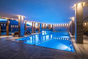 nidum casual luxury hotel seefeld austria j2ski. Black Bedroom Furniture Sets. Home Design Ideas