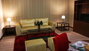 Palace Hotel Astúrias & Spa