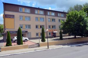 Отель Неман, Неман