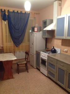 Apartment on Osennyaya