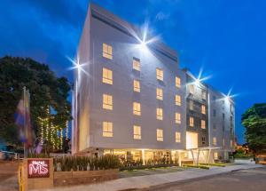 Кали - Hotel MS Ciudad Jardin Plus