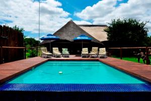 Tranquillity Day Spa and Lodge