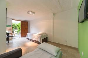 Cabañas Gonzalez, Lodges  Villa Gesell - big - 40