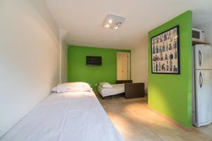 Cabañas Gonzalez, Lodges  Villa Gesell - big - 41