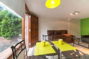 Cabañas Gonzalez, Lodges  Villa Gesell - big - 42