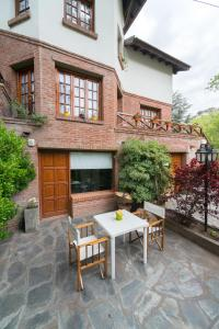 Cabañas Gonzalez, Lodges  Villa Gesell - big - 52