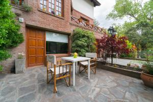 Cabañas Gonzalez, Lodges  Villa Gesell - big - 53