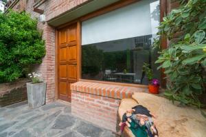 Cabañas Gonzalez, Lodges  Villa Gesell - big - 54