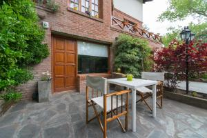 Cabañas Gonzalez, Lodges  Villa Gesell - big - 56