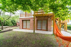 Cabañas Gonzalez, Lodges  Villa Gesell - big - 58
