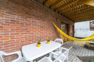 Cabañas Gonzalez, Lodges  Villa Gesell - big - 59