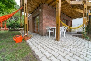 Cabañas Gonzalez, Lodges  Villa Gesell - big - 60