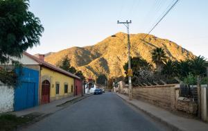 Refugio El Molle