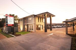 Northpoint Motel - Toowoomba, Queensland, Australia