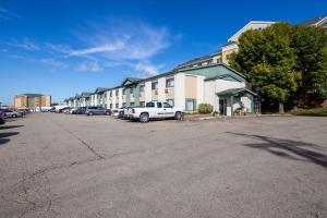 obrázek - Motel 6 Cedar Rapids Airport