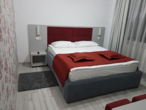 Pensiunea Valea Prahovei, Guest houses  Comarnic - big - 12
