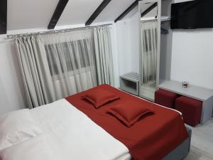 Pensiunea Valea Prahovei, Guest houses  Comarnic - big - 15