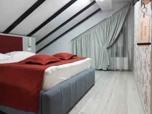 Pensiunea Valea Prahovei, Guest houses  Comarnic - big - 14
