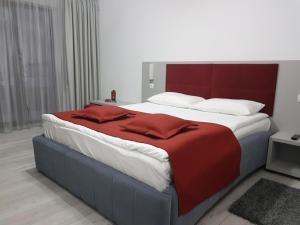 Pensiunea Valea Prahovei, Guest houses  Comarnic - big - 10