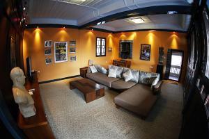 The Linden Centre, Guest houses  Dali - big - 37