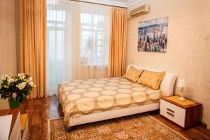 Apartment on Sheronova 99