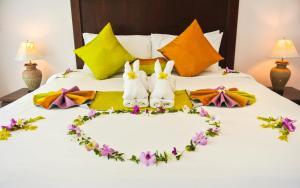 Les Palmares Villas, Курортные отели  Банг Тао Бич - big - 84