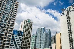 Short Term Rentals Makati Parkplace, Apartmány  Manila - big - 14