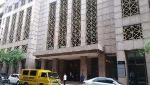 Short Term Rentals Makati Parkplace, Apartmány  Manila - big - 39