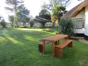 Absolute Leisure Cottages, Apartmány  Machadodorp - big - 29