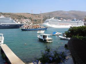 Apartments Busola, Ferienwohnungen  Dubrovnik - big - 32