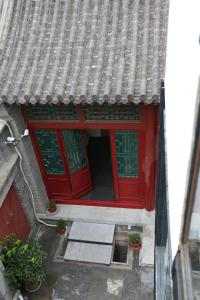 Dong Tian private courtyard, Bed & Breakfasts  Peking - big - 9