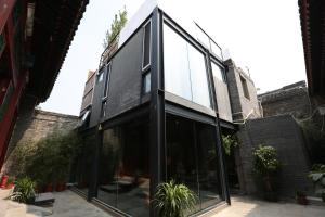Dong Tian private courtyard, Bed and breakfasts  Beijing - big - 34