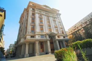 Elsa Hotel, Hotels  Skopje - big - 15