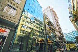 Elsa Hotel, Szállodák  Szkopje - big - 16