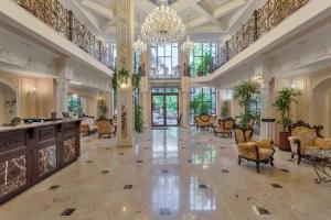 Бутик-Отель Калифорния