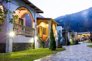 obrázek - Stamp Hills Resort