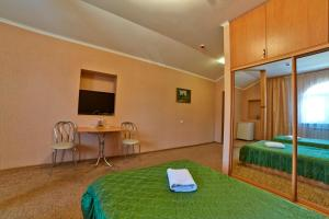 Отель Дельта - фото 6