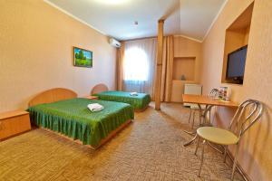 Отель Дельта - фото 7